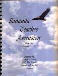 Sananda Teaches Ascension book