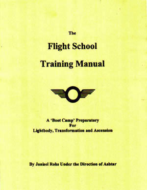 Flight School Training Manual