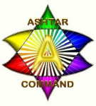 New Ashtar Command Logo